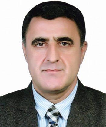 محمد طاهر قاضی زاده